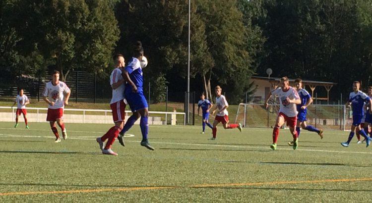U19, Spiel gegen Gonsenheim