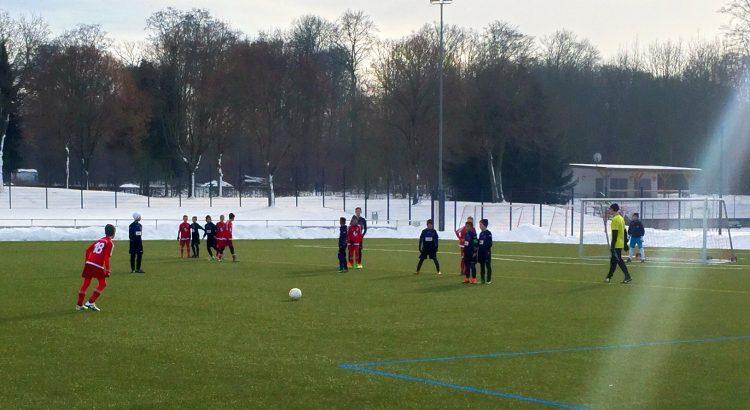 U12 Sportfreunde-Eisbachtal