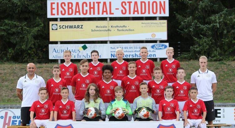 U14 - Saison 2018/2019