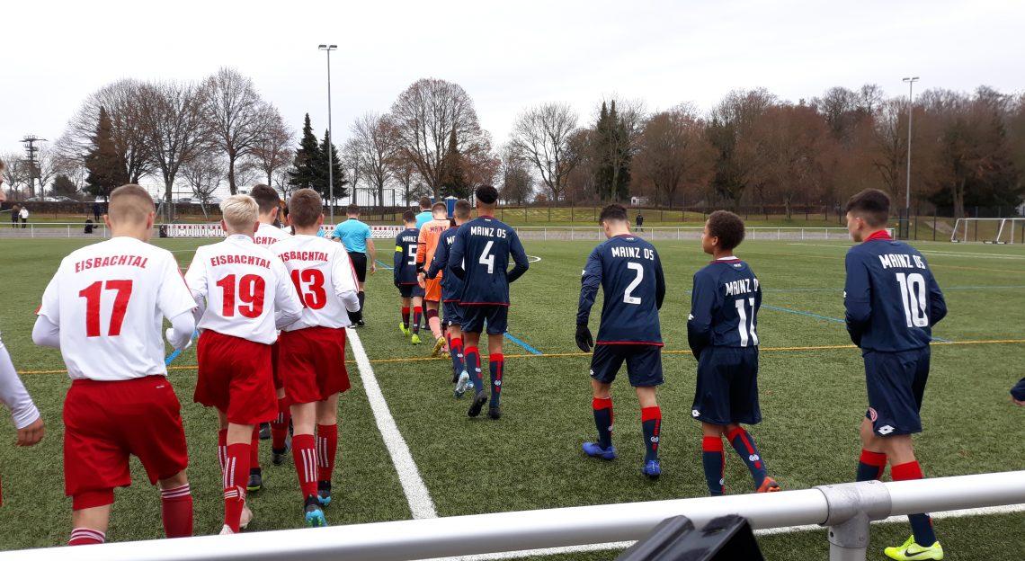 Mainz 05 U15