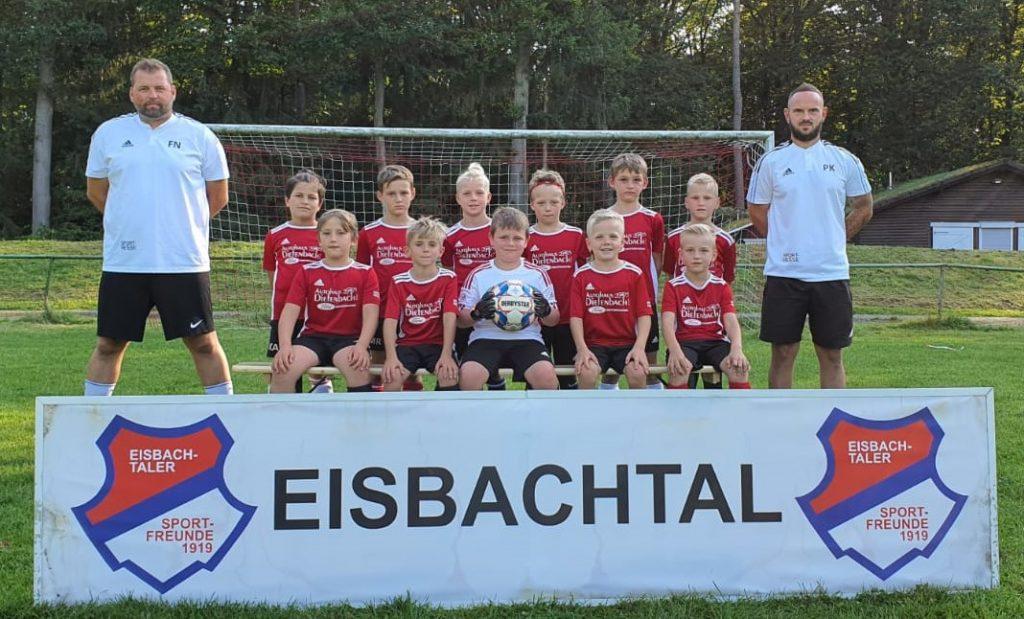 U9 Saison 2021/2022